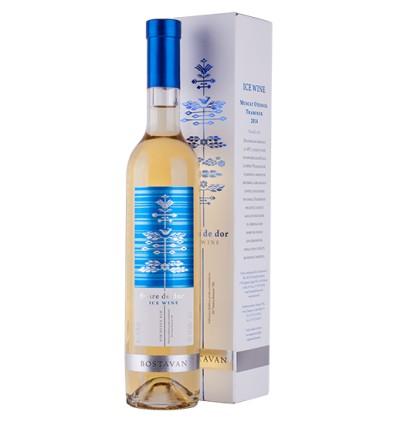 Bostavan Floare de dor - Ice Wine