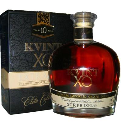 KVINT XO - Divin 10 ani - Gift Box