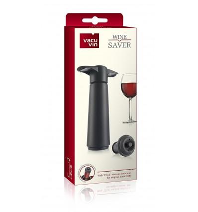 Vacu Vin - pompa vid + 2 dopuri
