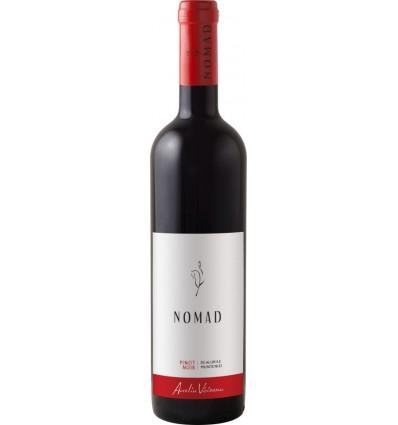 Aurelia Visinescu - Nomad Pinot Noir 2014