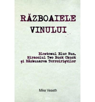 Razboaiele Vinului, Mike Veseth