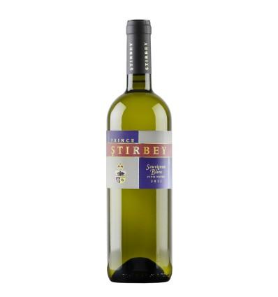 Prince Stirbey - Sauvignon Blanc Vitis Vetus 2012