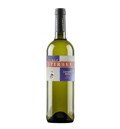 Prince Stirbey - Sauvignon Blanc 2018