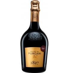Purcari - Spumant Alb Brut