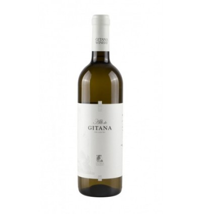 Gitana - Alb de Gitana 2018