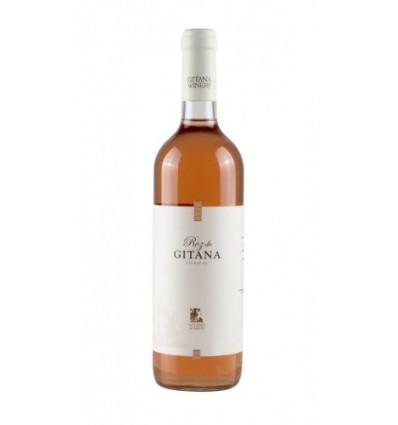 Gitana - Roz de Gitana 2018
