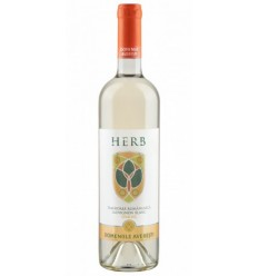 Crama Averesti Herb - Alb demisec 2017