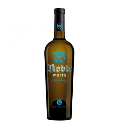 Budureasca Noble White 2017