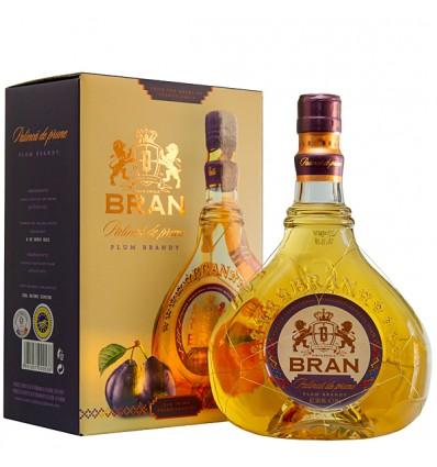 Bran - Palinca de Prune 0.7L