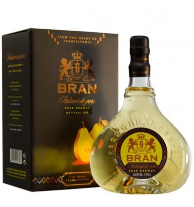 Bran - Palinca de Pere 0.7L