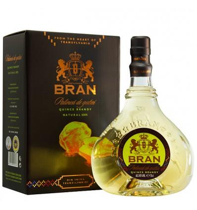 Bran - Palinca de Gutui 0.7L
