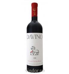 DAVINO Domaine Ceptura Rouge 2014 Magnum