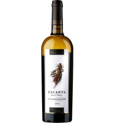 Crama Girboiu - Bacanta - Sauvignon Blanc Fume 2018