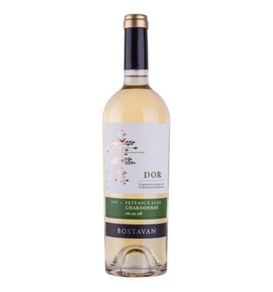 Bostavan Dor - Feteasca Alba & Chardonnay