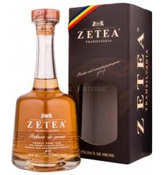 Zetea - Palinca de prune 0,7L
