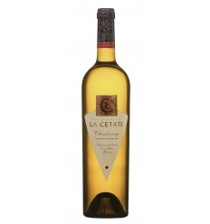 Crama Oprisor - La Cetate - Chardonnay 2019