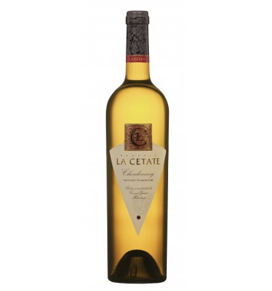 Crama Oprisor - La Cetate - Chardonnay 2017