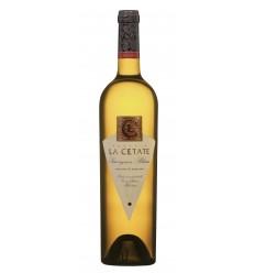 Crama Oprisor - La Cetate - Sauvignon Blanc 2018