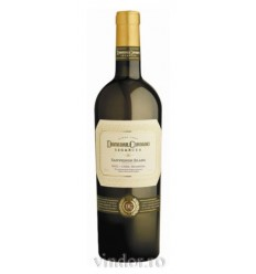 Domeniul Coroanei Segarcea Prestige - Sauvignon Blanc 2017