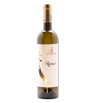 Crama Hermeziu - Ravase Sauvignon Blanc 2018