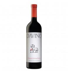 DAVINO Domaine Ceptura Rouge 2012