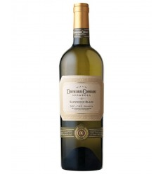 Domeniul Coroanei Segarcea Prestige - Sauvignon Blanc 2018