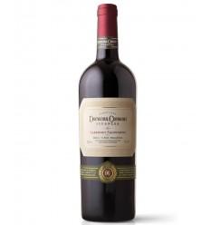 Domeniul Coroanei Segarcea Prestige - Cabernet Sauvignon 2017