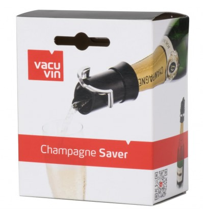 Vacu Vin - Dop etansare spumant