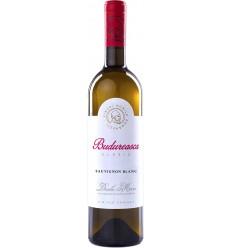 Budureasca Clasic - Sauvignon Blanc 2020