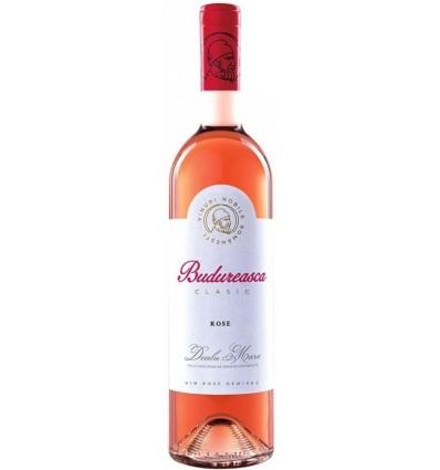 Budureasca Clasic - Rose 2019