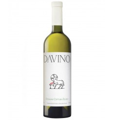 DAVINO Domaine Ceptura Blanc 2019