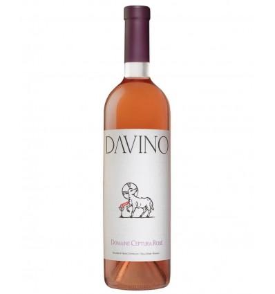 DAVINO Domaine Ceptura Rose 2020