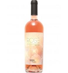 1000 de Chipuri Rose 2020
