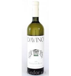DAVINO Sauvignon Blanc 2013