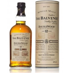 Balvenie Doublewood Whisky 12Y