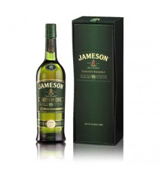 Jameson Irish Whiskey 18Y