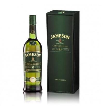 Jameson Irish Whiskey 18Y