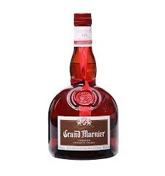 Grande Marnier Cordon Rouge