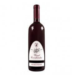 SERVE - Vinul Cavalerului - Feteasca Neagra 2015