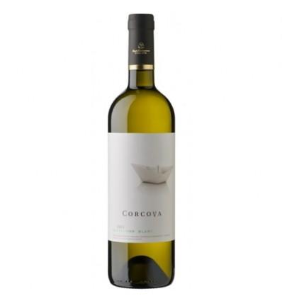 CORCOVA - Sauvignon Blanc 2018