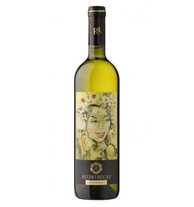 Recas - Regno - Sauvignon Blanc 2018